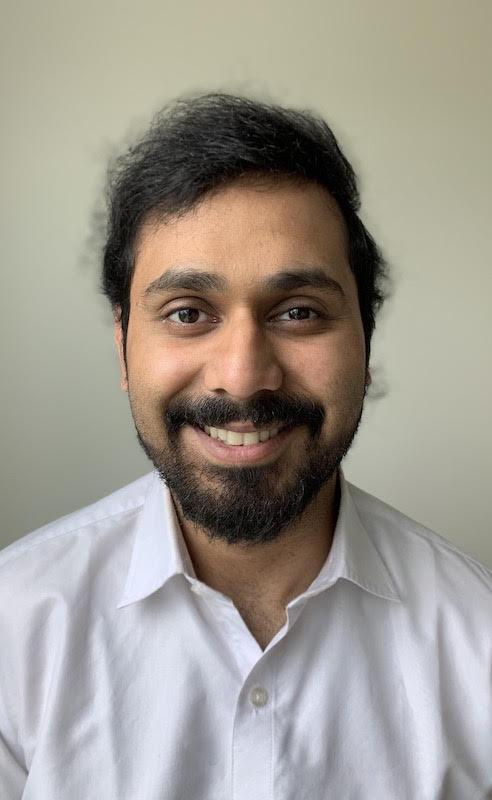 Balakrishnan (Bala) Venkata