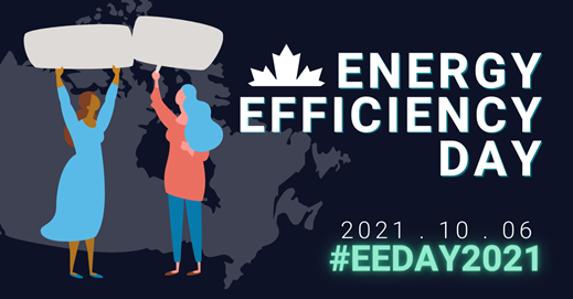Energy Efficiency Day - October 6
