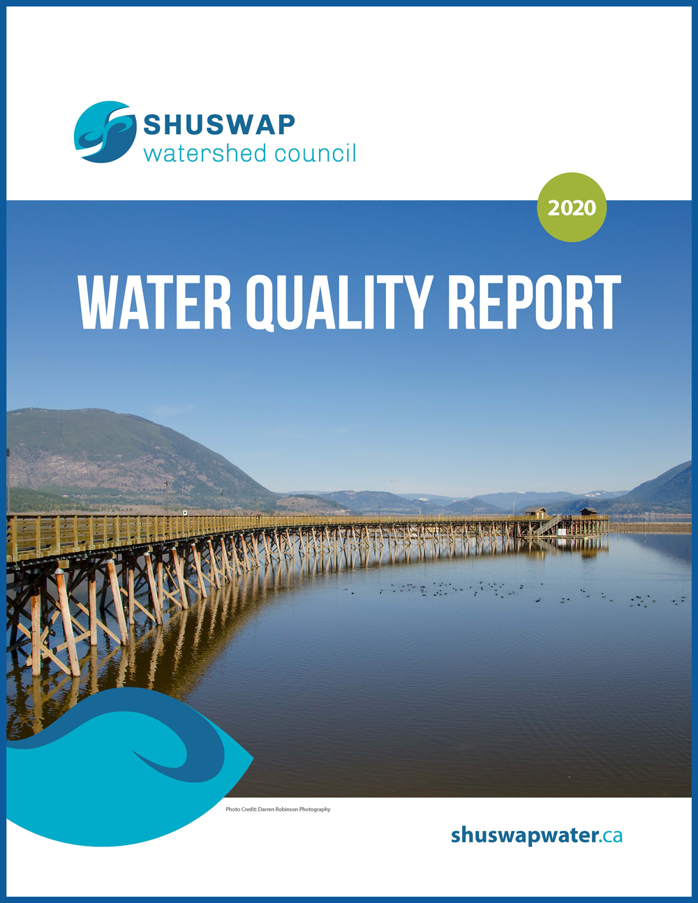 Read SWC's 2020 Water Quality Report